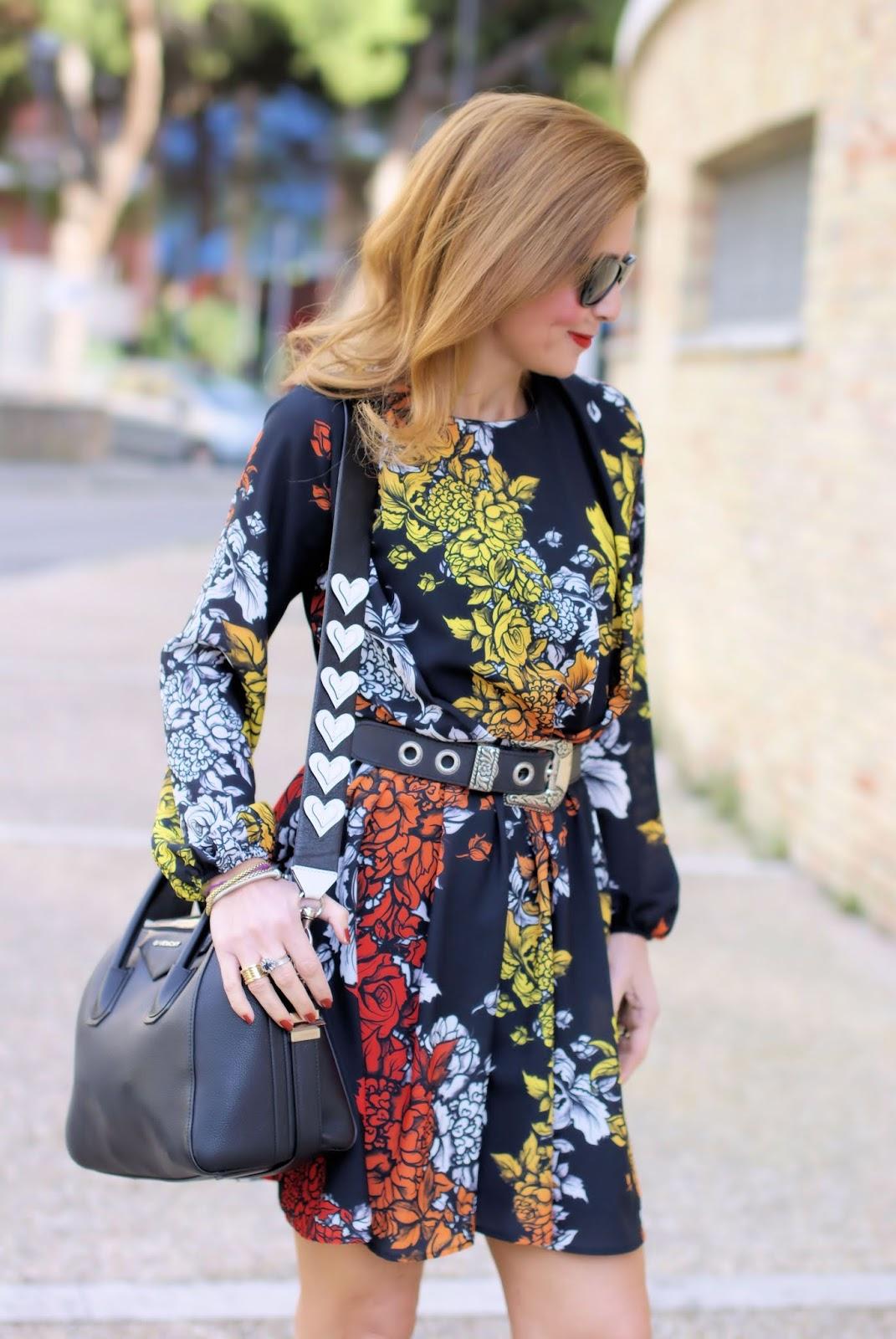 How to wear western belt buckles: moda della cintura western su Fashion and Cookies fashion blog, fashion blogger