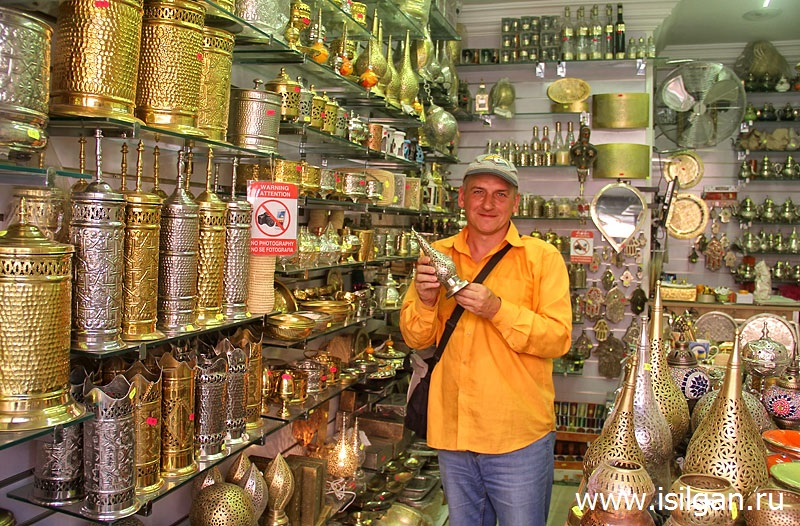Gorod-Marrakesh-Marokko