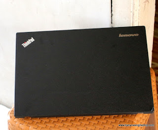 Jual Laptop Lenovo ThinkPad X250 Core i5 - Banyuwangi