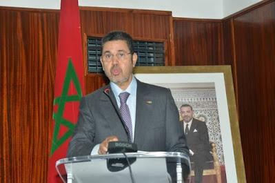 محمد بنعبد النباوي: كلفني جلالة الملك بإصلاح منظومة القضاء