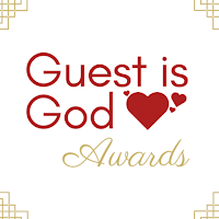 Guest is God Awards Blackpool Hotels