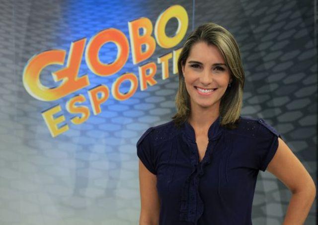 Janaína Castilho Assume Comando Da Edição Paranaense Do