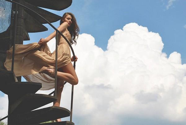 Beautiful Women Fashion Photography