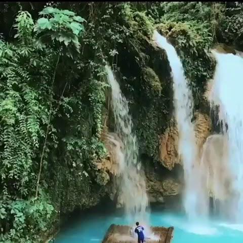 Gatorade falls of Cebu 🇵🇭