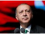 Erdogan Kembali Ubah Gereja Kuno Jadi Masjid, Yunani: Ini Provokasi!