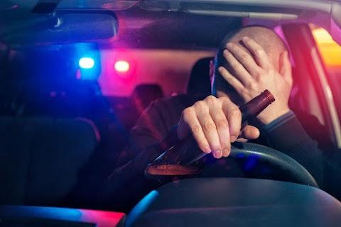 Három ittas vezetővel szemben intézkedtek a hevesi rendőrök