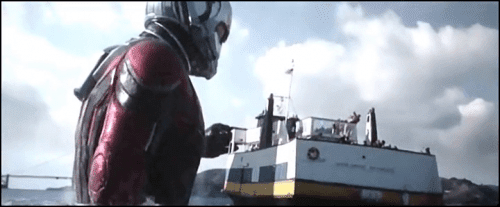 Ant-Man and the Wasp (2018) Dual Audio HDCAM x264 [Hindi – English] Watch Online Download Audio Cleaned Full Movie