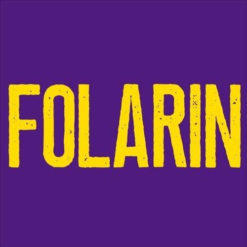 """Wale """"09 Folarin"""""""