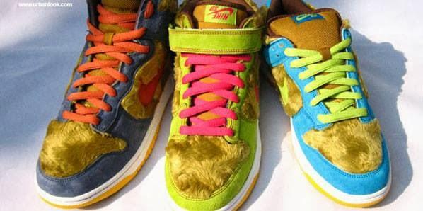 37721fe96d Nike SB 3 Bears Pack