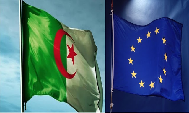 الاتحاد الأوروبي يخصص مساعدة مالية للجزائر قدرها 75 مليون دولار