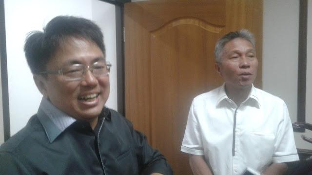 PDIP Sulut, Masih Menunggu DPP Soal Calon Kepala Daerah