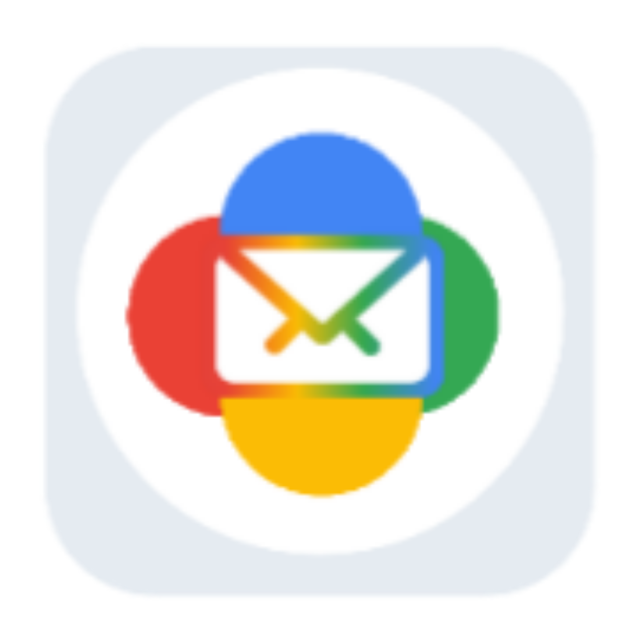 Best gmail logo redesign