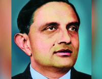 Vikram Sarabhai 100th Birth Anniversary