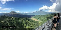 Bali Tours and Activities, Bali Day Trips Itinerary, Bali Kintamani Volcano Tour, Private Bali Driver Hire