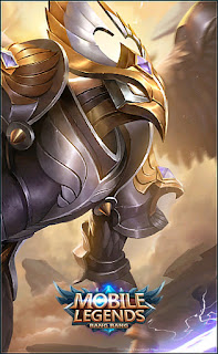 Kaja Commandment Heroes Tank Support of Skins Old Gold