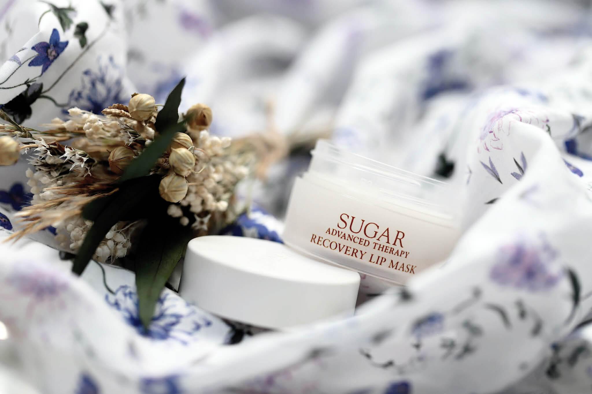 Fresh Sugar Recovery Lip Mask Masque Lèvres