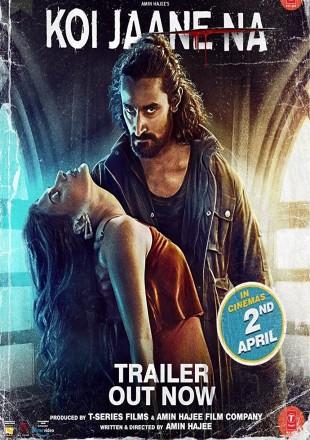 Koi Jaane Na 2021 Full Movie Download HDRip 480p 300Mb