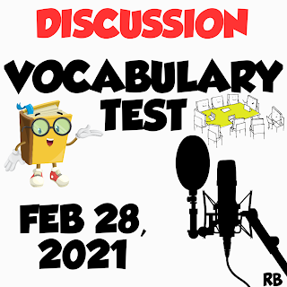 english tutorial online free,test scores,Test,mock test,english tutorial,ENGLISH VOCABULARY,english lessons online,Discussion on Vocab test feb 28 2021,English is easy with rb