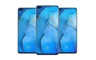 Oppo Reno 3 Pro Price and Specification