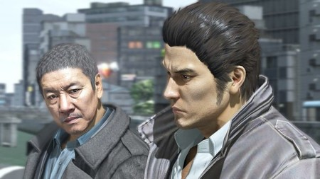 Análisis de Yakuza 5 para PlayStation 4 incluido en The Yakuza Remastered Collection