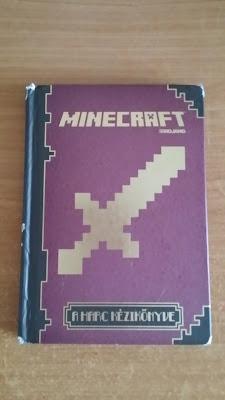 Minecraft:A harc kézikönyve