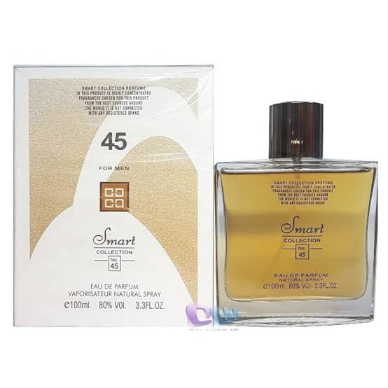 Smart Collection No 45 Perfume For Men 100 ml