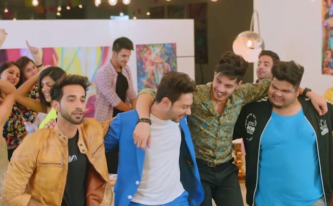 Mere Yaar | Gurnazar | Punjabi song