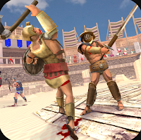 Download Gladiator Glory Apk