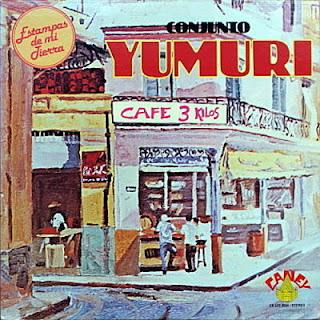 conjunto yumuri estampas tierra