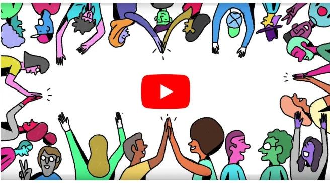 Cara Lapor Video Youtube Bermasalah Dari Hp/Handphone