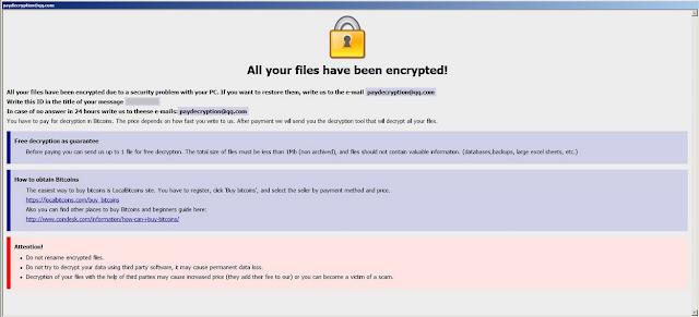 [Buydecrypt@qq.com].BIP (Ransomware)