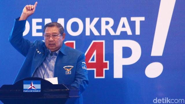 Julukan Baru 'SBY Master of Kungfu'