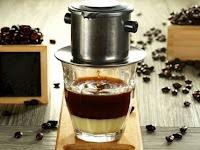 Resep kopi susu vietnam drip nikmat untuk santai