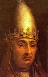 Boniface VIII had a long-running conflict with Philip IV of France