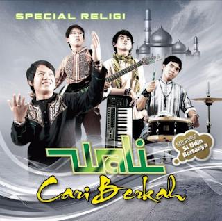 Wali Band - Cari Berkah (CABE) Mp3