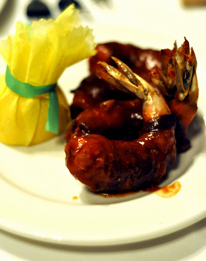 BBQ Shrimp - Shula's Steak House - Center Valley, PA | Taste As You Go