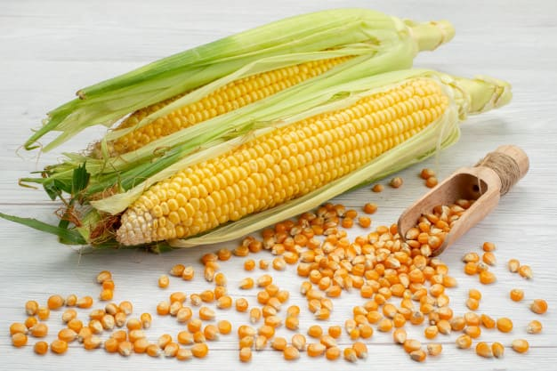 What are the amazing benefits of corn ?