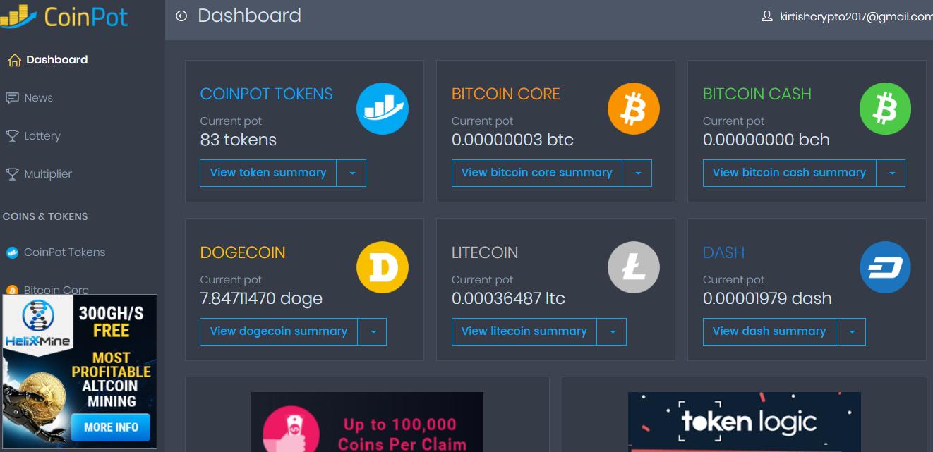 How To Earn Money From Bitcoin Mining Moon Litecoin