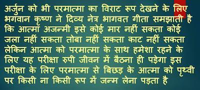 Bhagwat Geeta Saar in Hindi