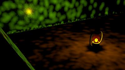 Lámpara de Queroseno - 001 - Pruebas