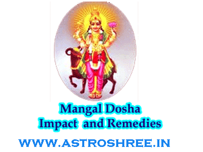 remedies of mangal dosha in kundl