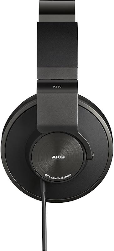 Helmet of AKG K550 Headphones