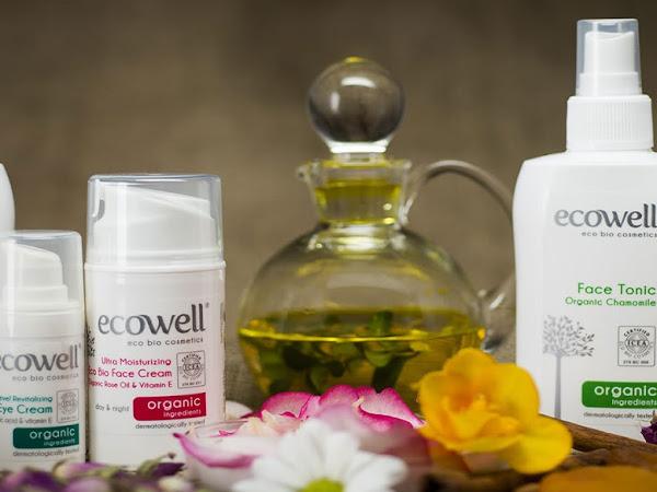 ECOWELL ve ECOS3  Markalı Organik Ürünler