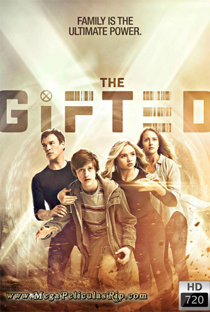 The Gifted Temporada 1 [720p] [Latino-Ingles] [MEGA]