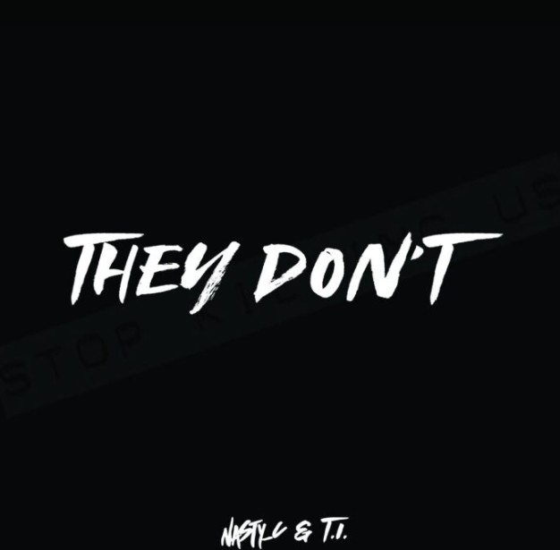 """Nasty C Ft T.I – """"They Don't"""" (Mp3 Download)"""