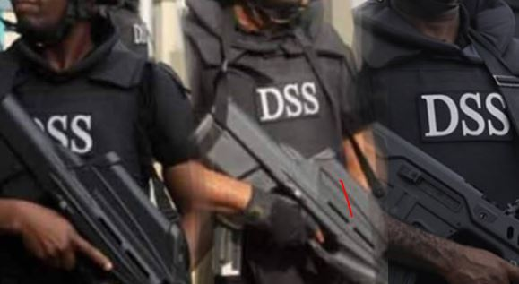 DSS resolves to arraign INEC officials for alleged electoral fraud