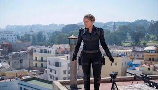 Kisah mendalam Natasha Romaoff dalam Black Widow