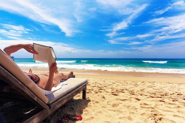 5 benefícios de tomar sol - Dicas Online
