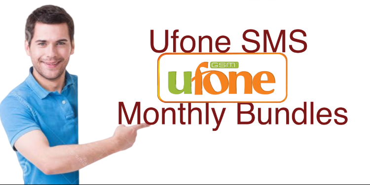 How To Subcribe Ufone Monthly Package
