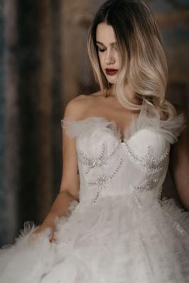 sposa barocca